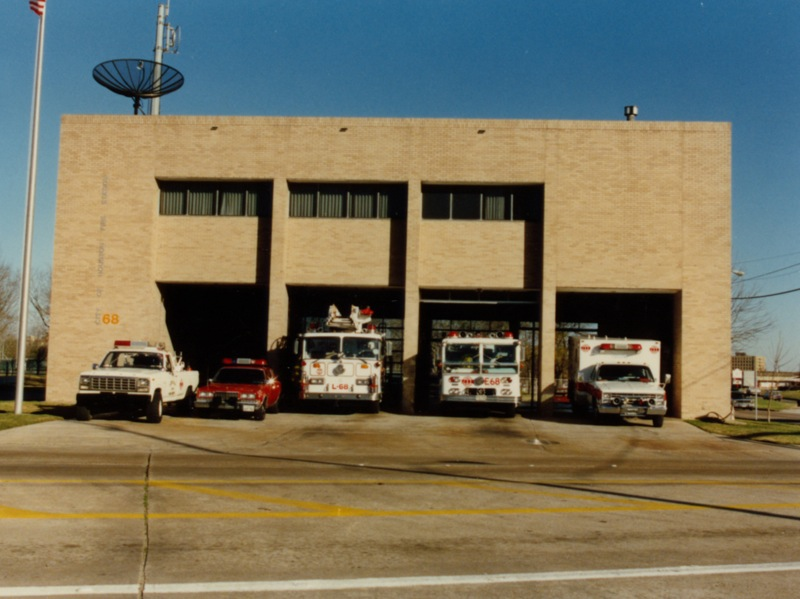 Fire Station 68